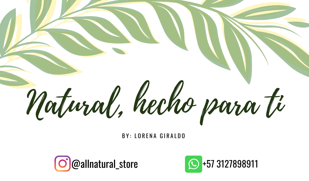 All Natural Store