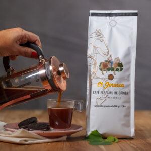Café especial 500gr