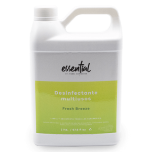Desinfectante Multiusos